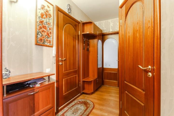 Продажа 2х к. квартиры пр-кт Культуры, 12 корп. 2 - фото 13 из 18