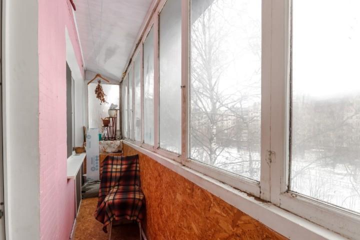 Продажа 2х к. квартиры пр-кт Культуры, 12 корп. 2 - фото 7 из 18