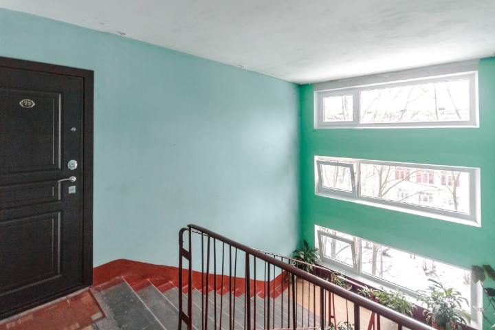 Продажа 2х к. квартиры пр-кт Культуры, 12 корп. 2 - фото 6 из 18