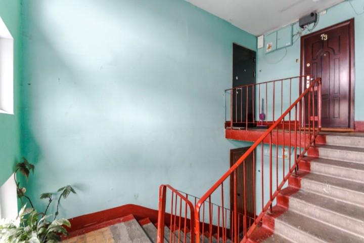 Продажа 2х к. квартиры пр-кт Культуры, 12 корп. 2 - фото 5 из 18