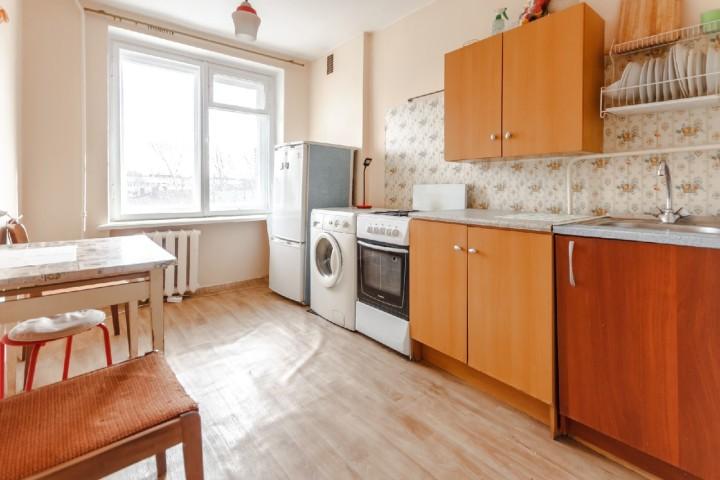 Продажа 1 к. квартиры пр-кт Тореза, 102 корп. 5 - фото 1 из 13