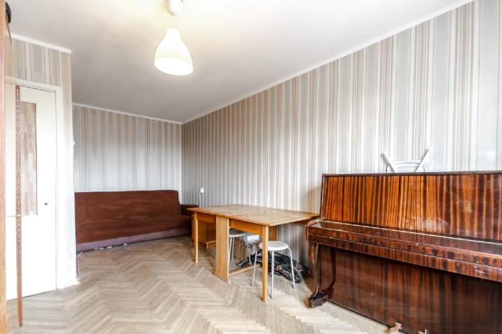 Продажа 1 к. квартиры пр-кт Тореза, 102 корп. 5 - фото 3 из 13