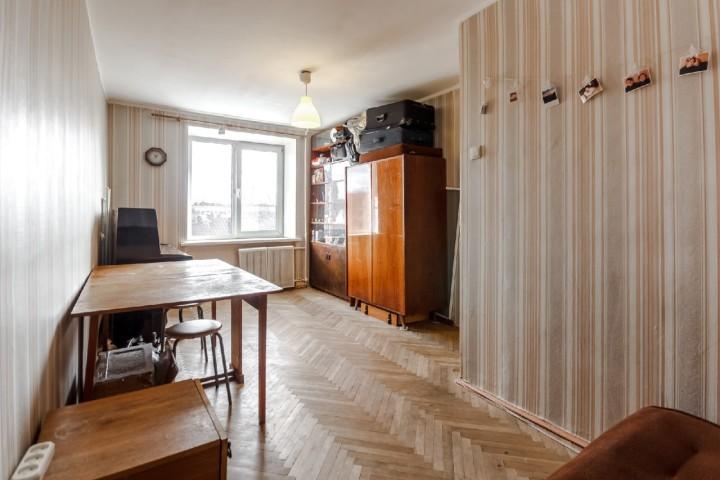 Продажа 1 к. квартиры пр-кт Тореза, 102 корп. 5 - фото 4 из 13