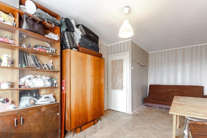 Продажа 1 к. квартиры пр-кт Тореза, 102 корп. 5 - фото 5 из 13