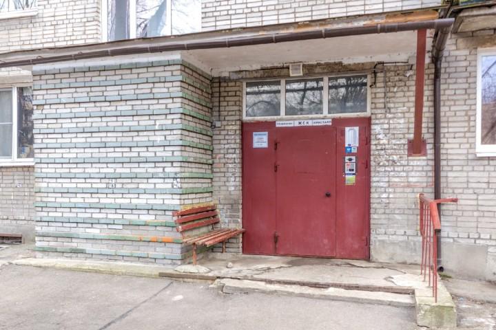 Продажа 1 к. квартиры пр-кт Тореза, 102 корп. 5 - фото 9 из 13