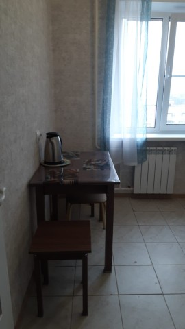 Аренда 1 к. квартиры Ленинский пр-кт, 127 - фото 3 из 7