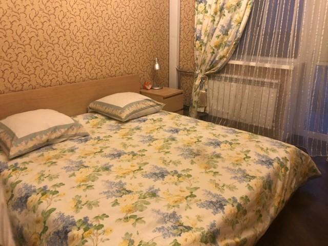 Аренда 1 к. квартиры ул. Белы Куна, 1 корп. 1 - фото 2 из 18