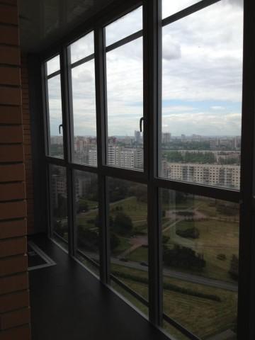 Аренда 1 к. квартиры ул. Белы Куна, 1 корп. 1 - фото 14 из 18