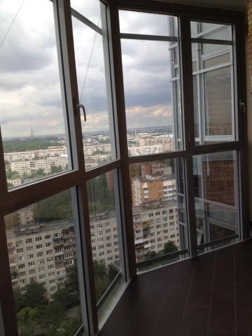 Аренда 1 к. квартиры ул. Белы Куна, 1 корп. 1 - фото 3 из 18