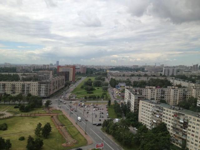 Аренда 1 к. квартиры ул. Белы Куна, 1 корп. 1 - фото 7 из 18