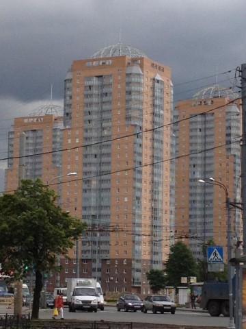 Аренда 1 к. квартиры ул. Белы Куна, 1 корп. 1 - фото 4 из 18