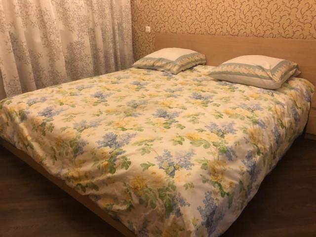 Аренда 1 к. квартиры ул. Белы Куна, 1 корп. 1 - фото 18 из 18
