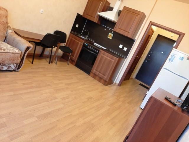 Аренда 1 к. квартиры г Мурино, Охтинская аллея, 2 - фото 1 из 17