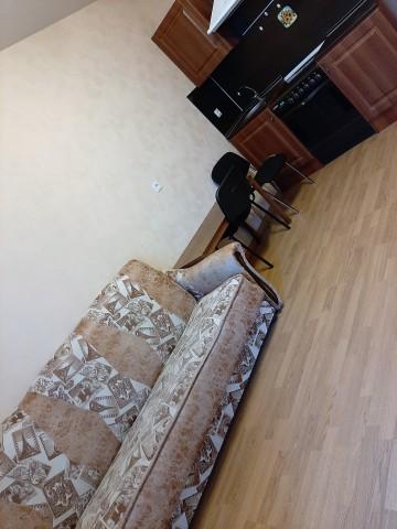 Аренда 1 к. квартиры г Мурино, Охтинская аллея, 2 - фото 10 из 17