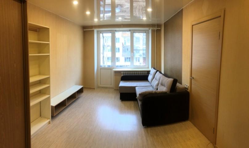 Продажа 1 к. квартиры ул. Кубинская, 38 корп. 1 - фото 2 из 9