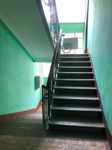 Продажа 1 к. квартиры ул. Кубинская, 38 корп. 1 - фото 7 из 9