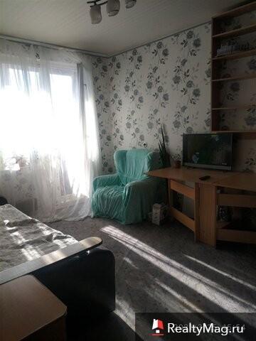Аренда комнаты Нагатинская наб, 60 корп. 4 - фото 1 из 1