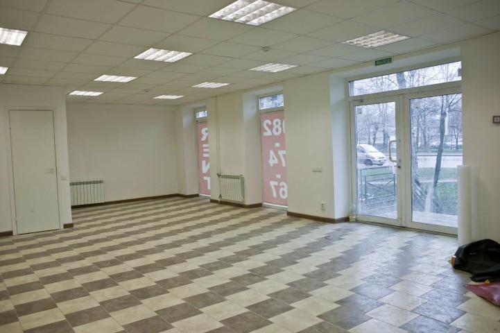 Аренда торг. пом. Московское шоссе - фото 1 из 4
