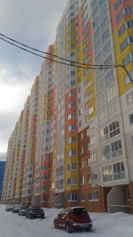 Аренда 1 к. квартиры ул. Глухарская, 27 корп. 1 - фото 12 из 13
