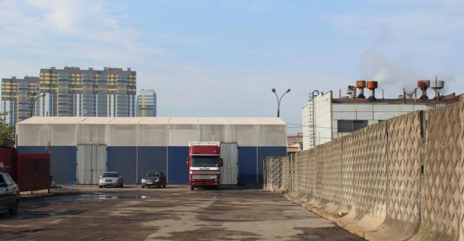 Аренда участки Московское шоссе - фото 1 из 2