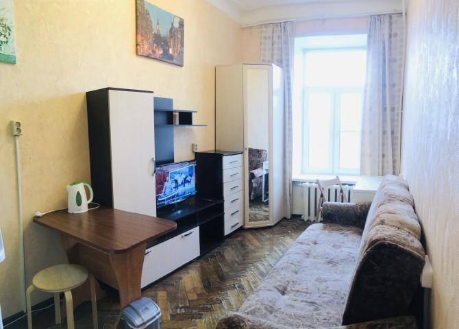 Аренда комнаты ул. Малая Посадская, 25 - фото 1 из 9