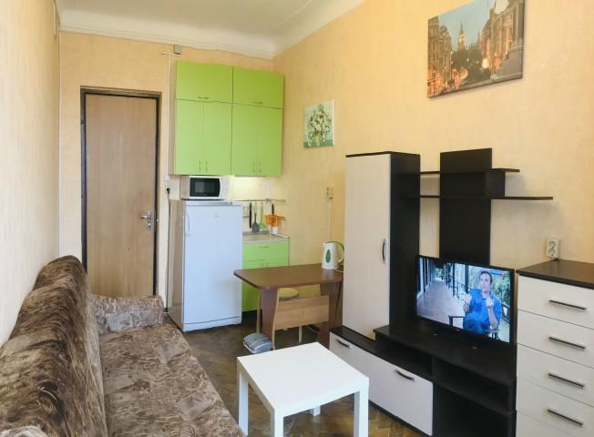 Аренда комнаты ул. Малая Посадская, 25 - фото 3 из 9