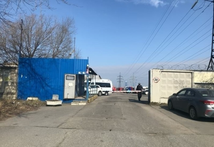 Аренда участки Московское шоссе - фото 2 из 2