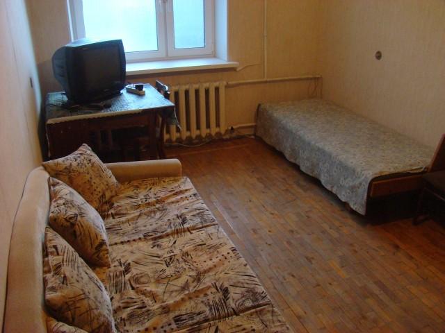 Аренда комнаты Лесной пр-кт, 37 корп. 6 - фото 1 из 10
