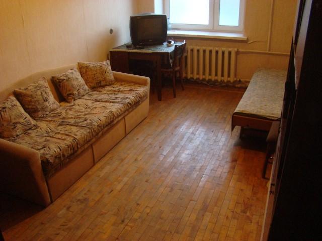 Аренда комнаты Лесной пр-кт, 37 корп. 6 - фото 3 из 10