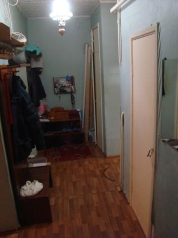 Аренда комнаты Лесной пр-кт, 37 корп. 6 - фото 10 из 10