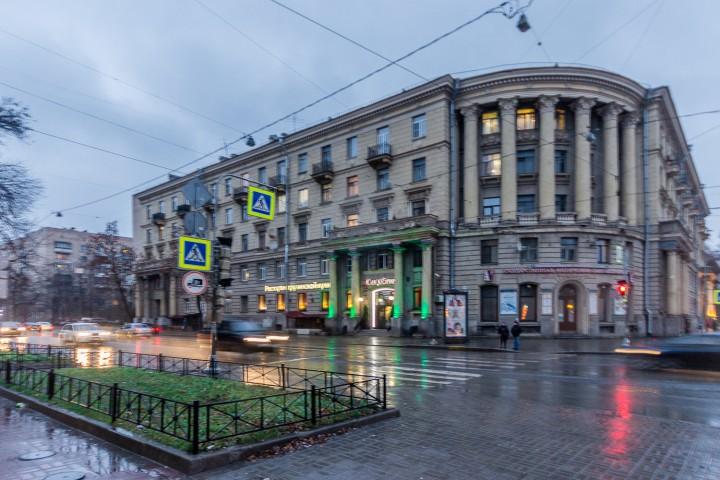 Продажа 4х к. квартиры Большой Сампсониевский пр-кт, 79 - фото 1 из 13