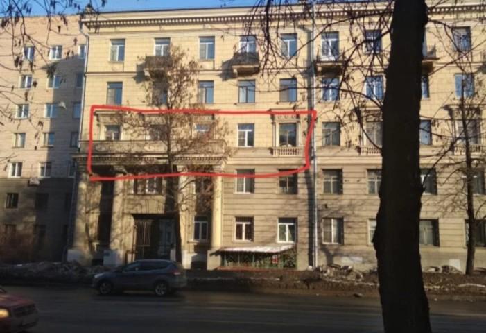 Продажа 4х к. квартиры Большой Сампсониевский пр-кт, 79 - фото 2 из 13