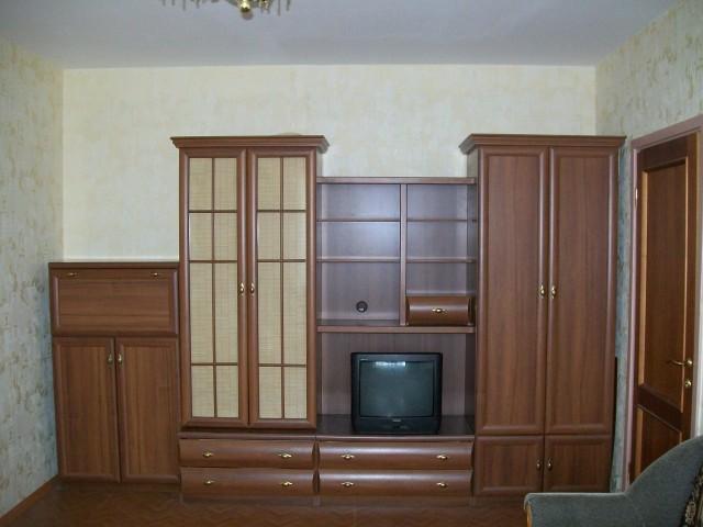Аренда 1 к. квартиры пр-кт Большевиков, 30 корп. 1 - фото 2 из 7
