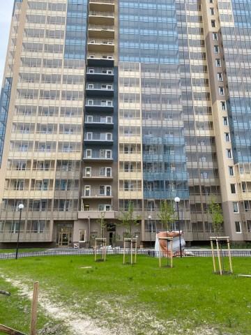 Продажа 1 к. квартиры Комендантский пр-кт, 66 корп. 3 - фото 1 из 6