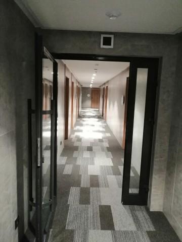 Аренда 1 к. квартиры ул. Салова, 61 корп. 1 - фото 14 из 16