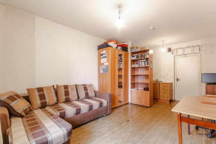 Продажа 1 к. квартиры ул. Тимуровская, 23 корп. 3 - фото 1 из 13