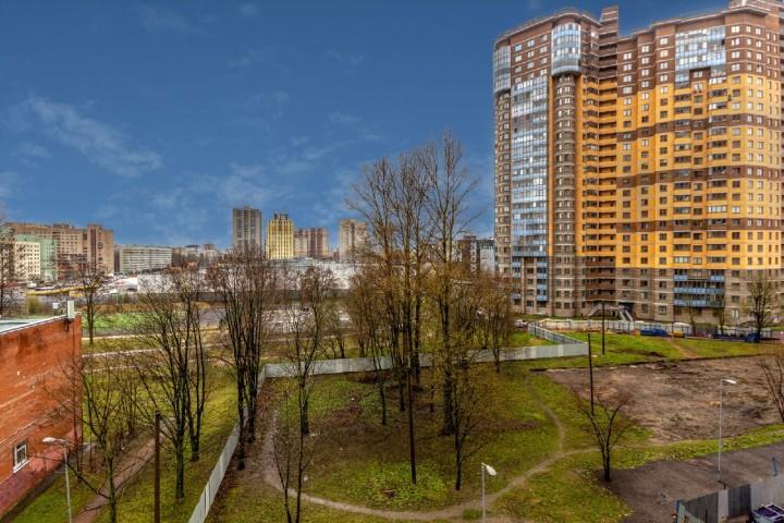 Продажа 1 к. квартиры ул. Тимуровская, 23 корп. 3 - фото 12 из 13