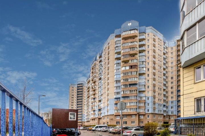 Продажа 1 к. квартиры ул. Тимуровская, 23 корп. 3 - фото 13 из 13