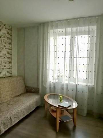 Аренда 1 к. квартиры пр-кт Юрия Гагарина, 28 корп. 4 - фото 4 из 12