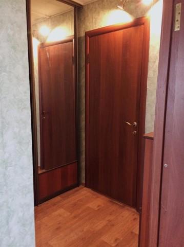 Аренда 1 к. квартиры пр-кт Юрия Гагарина, 28 корп. 4 - фото 12 из 12