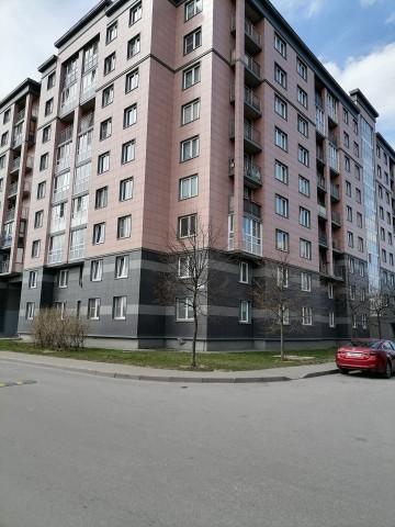 Продажа 2х к. квартиры г Колпино, Колпинское шоссе, 34 корп. 1 - фото 1 из 9