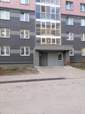 Продажа 2х к. квартиры г Колпино, Колпинское шоссе, 34 корп. 1 - фото 2 из 9