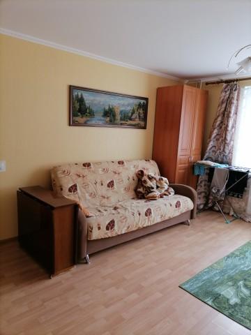 Продажа 2х к. квартиры г Колпино, Колпинское шоссе, 34 корп. 1 - фото 4 из 9