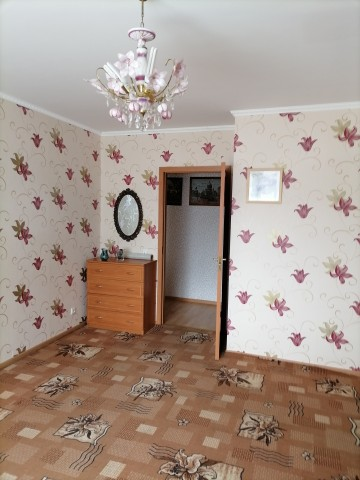 Продажа 2х к. квартиры г Колпино, Колпинское шоссе, 34 корп. 1 - фото 6 из 9