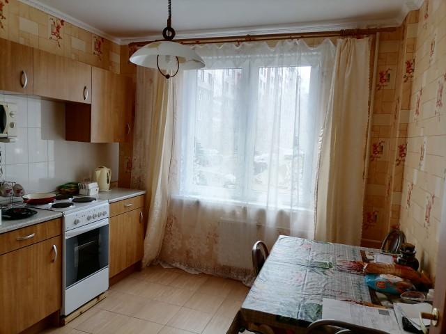 Продажа 2х к. квартиры г Колпино, Колпинское шоссе, 34 корп. 1 - фото 7 из 9