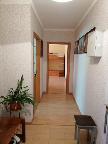 Продажа 2х к. квартиры г Колпино, Колпинское шоссе, 34 корп. 1 - фото 9 из 9