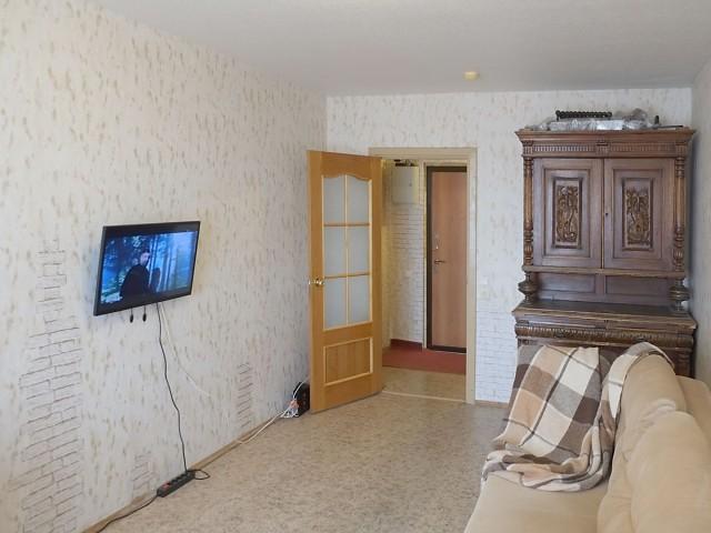 Аренда 1 к. квартиры ул. Подвойского, 24 корп. 3 - фото 2 из 12