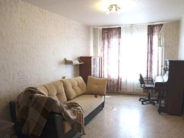 Аренда 1 к. квартиры ул. Подвойского, 24 корп. 3 - фото 3 из 12