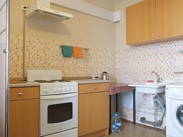 Аренда 1 к. квартиры ул. Подвойского, 24 корп. 3 - фото 4 из 12