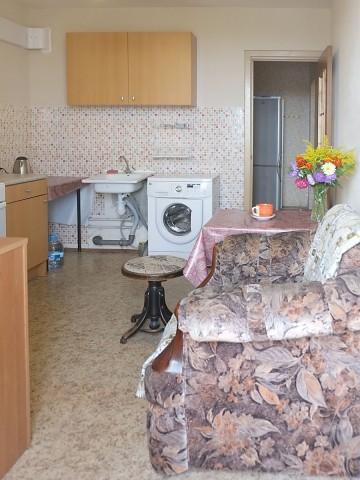 Аренда 1 к. квартиры ул. Подвойского, 24 корп. 3 - фото 8 из 12